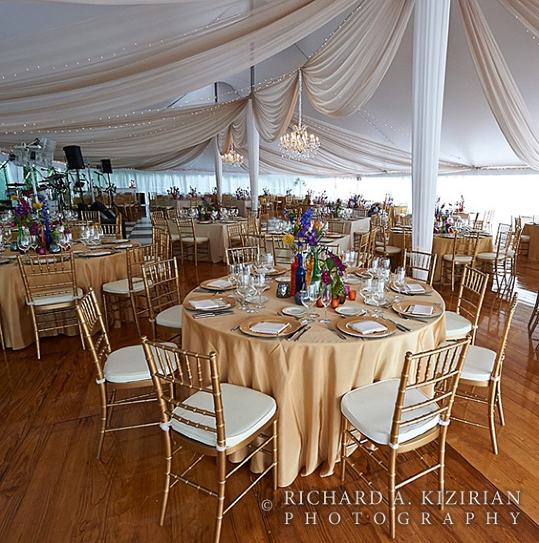 Wedding Film Friday Private Residence In Northern Rhode Island